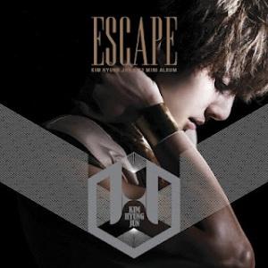 김형준 (Kim Hyung Jun) – Escape